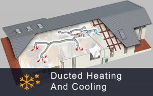 ducted heat auckland